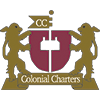 Colonial Charters: Color Coordinate