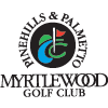 Myrtlewood Golf Club: Color Coordinate