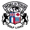 World Tour Golf Links: color coordinate, 845733