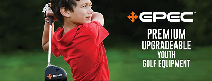 EPEC Golf Slider 2
